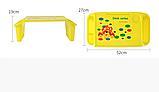 Стол детский органайзер пластиковый универсальный, фото 3