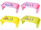 Стол детский органайзер пластиковый универсальный, фото 2