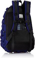 Школьный рюкзак MadPax Bubble Full цвет Navy (синий), фото 3