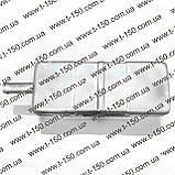 Радиатор отопителя МТЗ (печка) универсальной кабины (алюминиевый), 41.035-1013010, фото 4