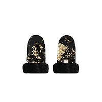 Муфта-варежки Bjällra Black Golden