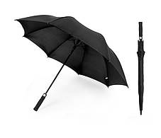 Стильний великий зонт трость, фото 3