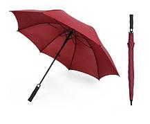Стильний великий зонт трость, фото 2