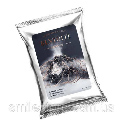 Bentolit (Бентолит) - Для схуднення. Оригінал. Гарантія якості.