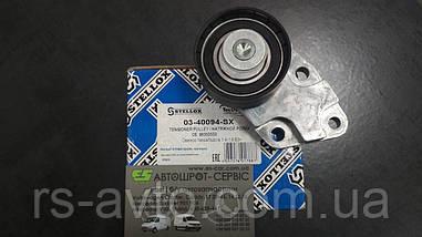 Ролик ГРМ Chevrolet Aveo 1.4 05-08/ Daewoo Lanos 1.6 97- (натяжной) (60x29)