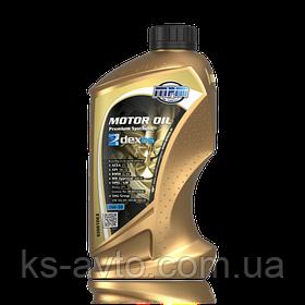 Масло моторное 5W-30 Premium Synthetic GM Dexos II MPM