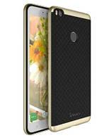 Чехол iPaky для Xiaomi Mi Max противоударный золото