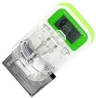 Зарядное устройство зарядка адаптер LCD Жабка MHZ 1020, фото 5