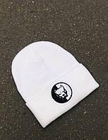 Стильная шапка PitBull логотип вышивка, фото 1