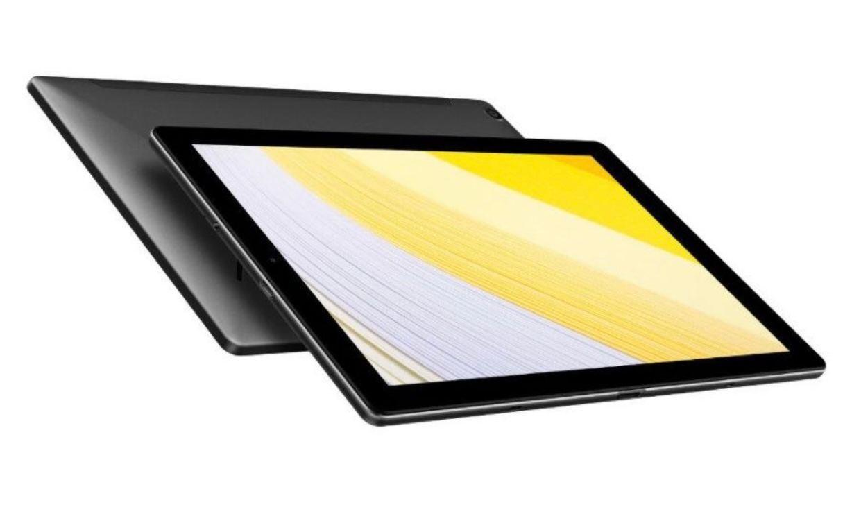 Планшет Chuwi HiPad X 6/128gb 10,1'' 4G LTE MediaTek Helio P60 7000 мАч