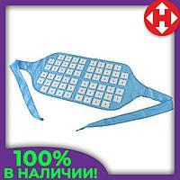 Аппликатор Кузнецова игольчатый для спины и поясницы, с доставкой по Киеву и Украине, фото 1