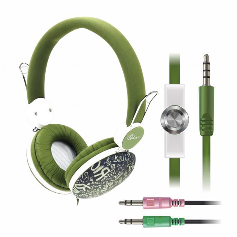 Гарнитура ProLogix MH-A920M Green (MH-A920M)