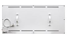 Панельный обогреватель ENSA P900, конвектор электрический бытовой 1200х535х15 мм, инфракрасная панель 900 Вт, фото 2