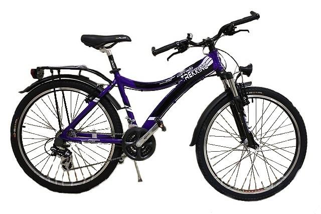 """Городской велосипед CORRADO PRIMERA CTB 26""""."""