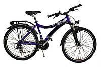 """Городской велосипед CORRADO PRIMERA CTB 26""""., фото 1"""