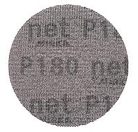 Абразивний круг Mirka AUTONET P180 Ø150мм сірий