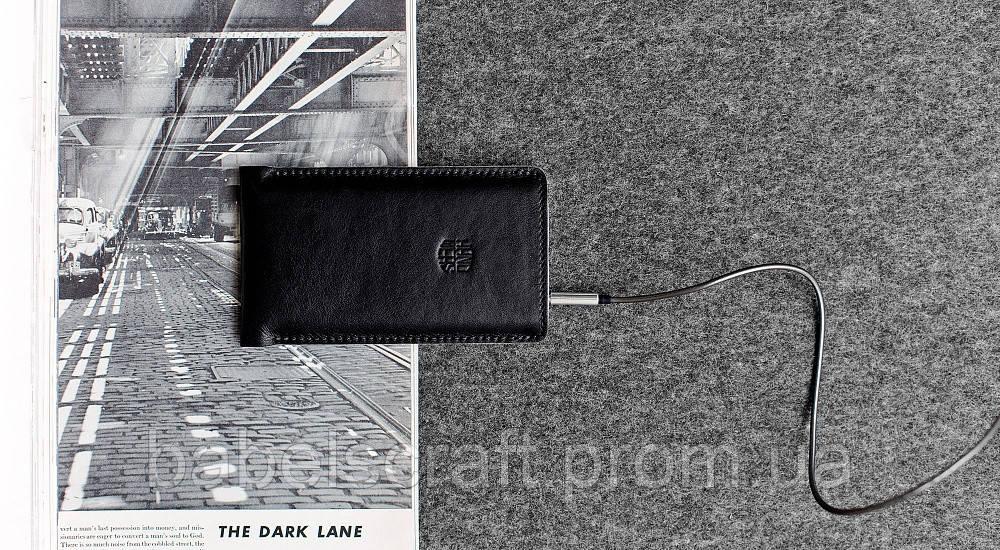 Чехол HandWers для iPhone SE, HIKE Чёрный