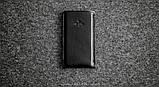 Чехол HandWers для iPhone SE, HIKE Чёрный, фото 3