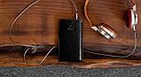 Чохол HandWers для iPhone SE// HIKE PLUS x Чорний, фото 3