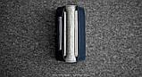 Чехол-бумажник HandWers для iPhone SE,  RANCH Синий, фото 4