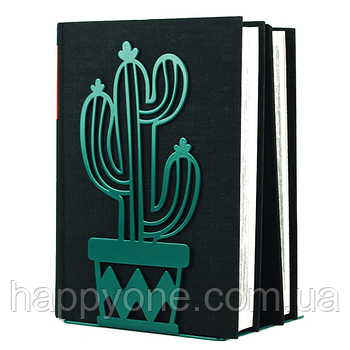 Металлический держатель для книг Glozis Arizona
