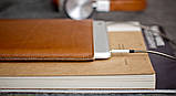 Чехол HandWers для iPad Mini HIKE Коричневый, фото 6