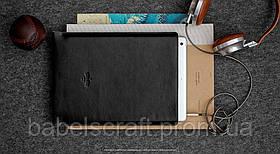 Чохол HandWers для iPad Pro 12,9// HIKE x Чорний