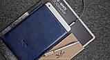 Чехол HandWers для iPad Mini, HIKE x Синий, фото 2
