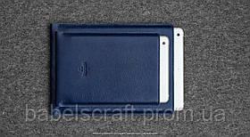 Чохол HandWers для iPad Pro12,9// HIKE x Синій