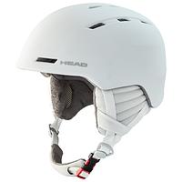 Бестселлер Женский Горнолыжный шлем Head valery white 2021 XS/S M/L (MD)