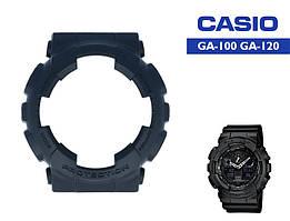 Безель Casio G-Shock GA-100 Black Original