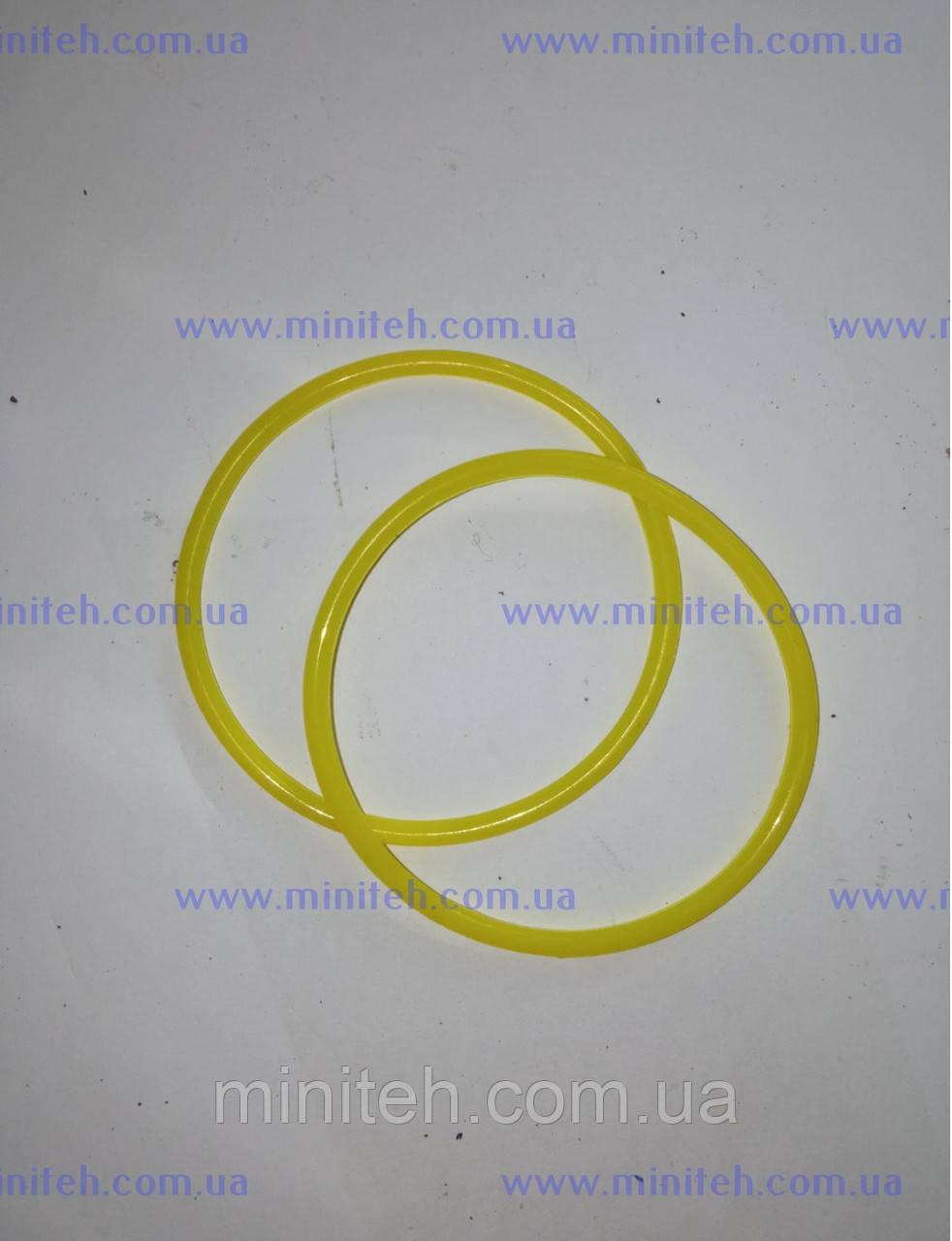 Кольца уплотнительные гильзы 75 мм