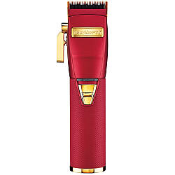 Професійна машинка для стрижки BaByliss PRO FX8700RE Red FX