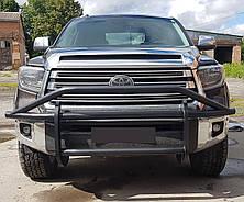 Кенгурятник на Toyota Tundra (с 2007 --) Тойота Тундра