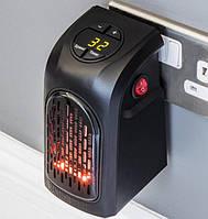 Экономный мощный комнатный обогреватель Handy Heater 350W (обогреватель в розетку)