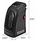 Экономный мощный комнатный обогреватель Handy Heater 350W (обогреватель в розетку), фото 9