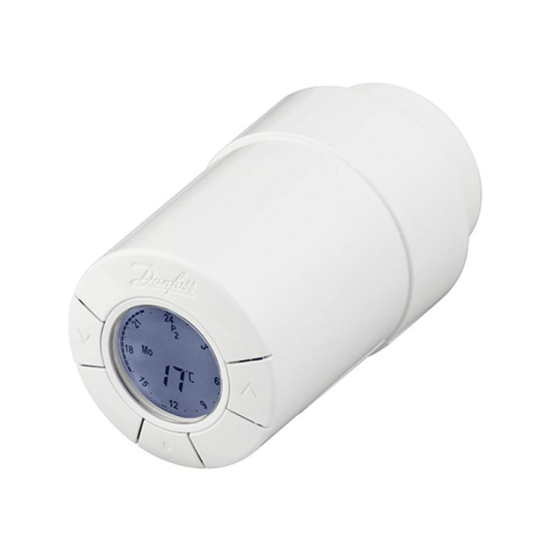 Термоголовка Danfoss Living Eco 30x1,5 (014G0051)