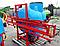 Опрыскиватель на трактор навесной Polmark (Полмарк) 600 л / 14 м, фото 2
