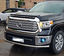 Кенгурятник на Toyota Tundra (с 2014 --) Тойота Тундра