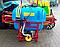 Опрыскиватель на трактор навесной Виракс Wirax (800 л / 12 м), фото 2