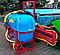 Опрыскиватель на трактор навесной Виракс Wirax (800 л / 12 м), фото 3