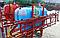 Опрыскиватель на трактор навесной Виракс Wirax (800 л / 12 м), фото 4