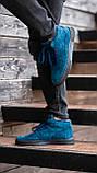 Ботинки мужские зимние South Oriole blue, зимние классические ботинки, фото 4