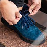 Ботинки мужские зимние South Oriole blue, зимние классические ботинки, фото 8