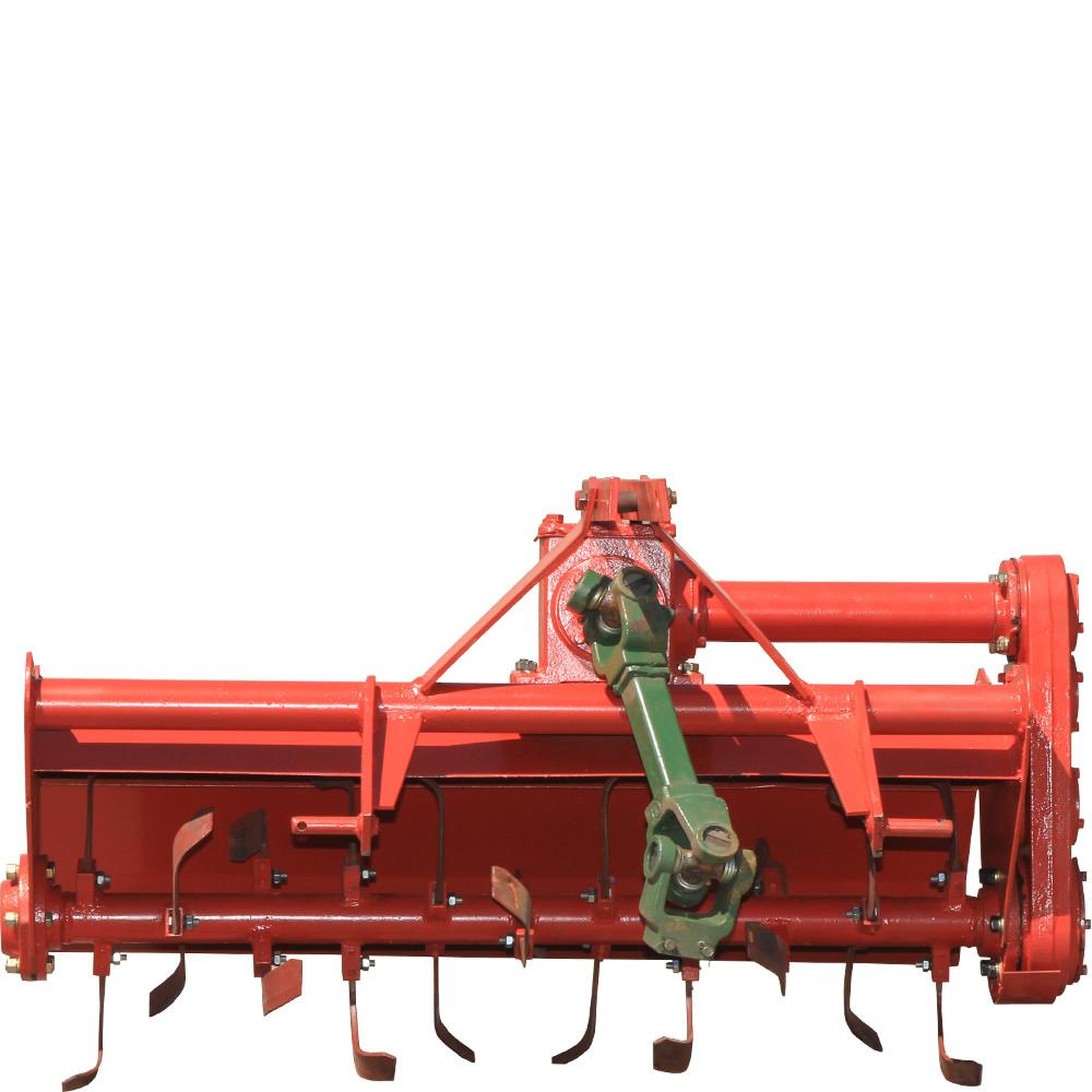 Почвофреза GQN-100 на трактор
