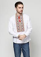Вышитые рубашки для мужчин Интернет магазин вышиванок ЕтноМодерн