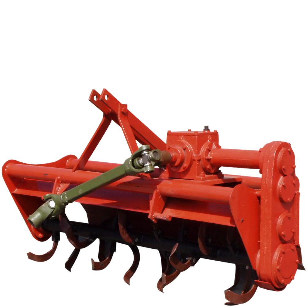 Почвофреза  GQN-110 на трактор
