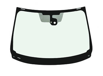 Лобовое стекло Nissan Qashqai / Rogue Sport 2013- / 2017- Steklo-Lux [датчик]