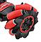 Машинка трансформер перевёртыш Stunt LH-C019S (управление жестами и пультом), фото 6