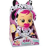 Интерактивная кукла пупс Плачущий младенец Плакса Дотти Cry Babies Dotty + ПОДАРОК: Держатель для телефонa, фото 1